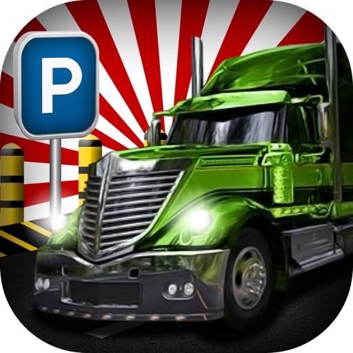 Truck Parking (Бесплатная Игра) – Грузовики Дальнобойщики Скачать Игры Для Мальчиков Гонки Детей Бесплатно Детские Мини Новые Малышей Играть