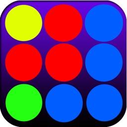 Match 3 Dots