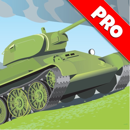 Age of Tanks: Modern Assault War - Pro Edition