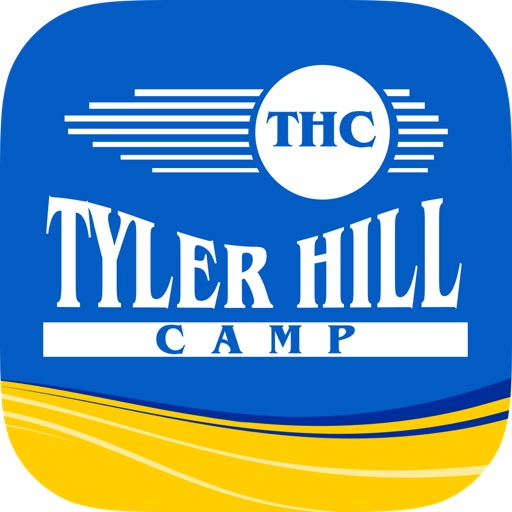 Tyler Hill Camp iOS App