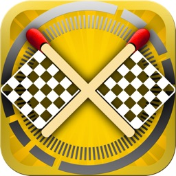 Match Racer - Free Addicting Physics Racing Game, A Fun Twist to Endless Runner Arcade Games