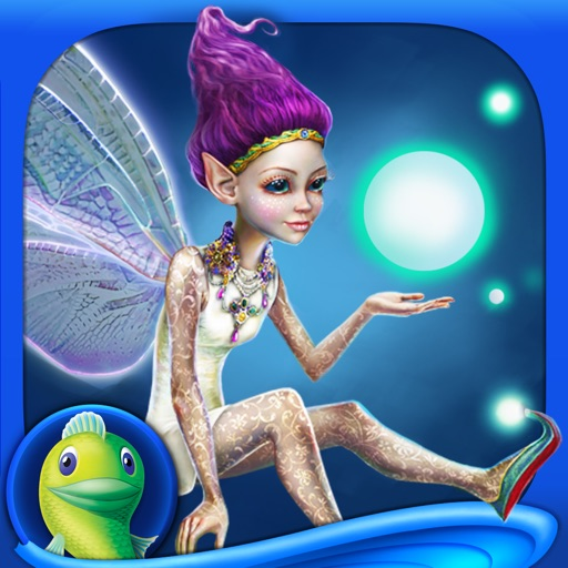 Flights of Fancy: Two Doves - A Hidden Object Game App with Adventure, Mystery, Puzzles & Hidden Objects for iPhone