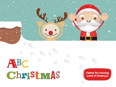 screenshot 1 for abc christmas