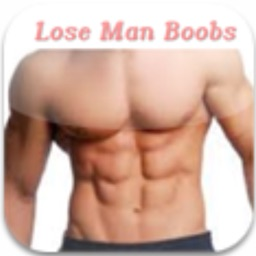 How to lose Man Boobs:Get Rid of Man Boobs Once and For all+