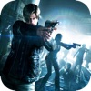 HD Resident Evil version wallpapers - Ratina Background & Lock Screen for all iOS Device