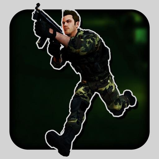 Captain Bio Infection War - Zombie Shoot-er in America