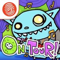 Codes for RokLienz: On Tour! - Music rhythm game! - A Fingerprint Network App Hack