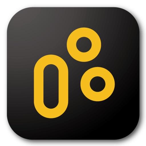 Chair Control iOS App