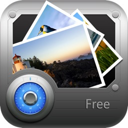 Lock Photos HD Free: protect photos and videos hidden from other eyes