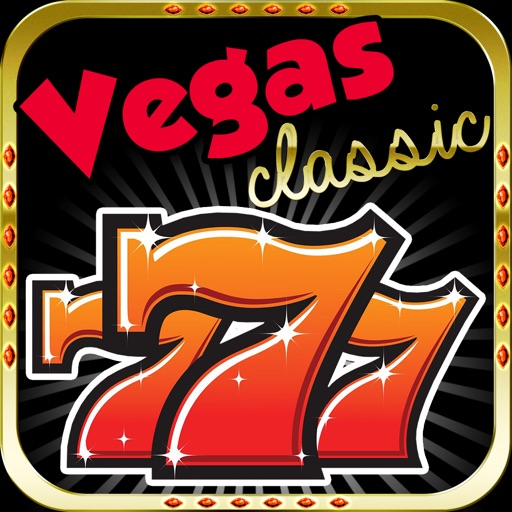 All Slots Machine 777 - Vegas Classic Edition with Prize Wheel, Blackjack & Roulette Games