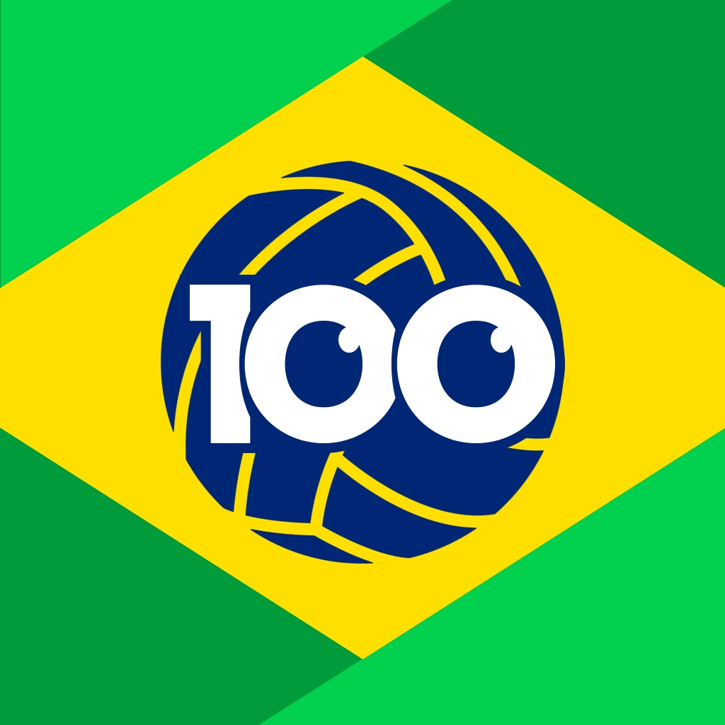 100 Football World 2014 - Win The Cup!