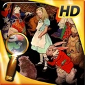 Alicia en el país de las maravillas (Completo) - Extended Edition - A Hidden Object Adventure icon