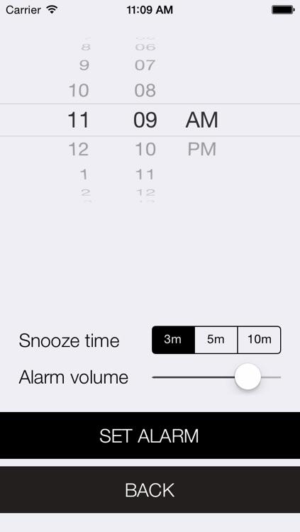 Vibe FM App screenshot-3