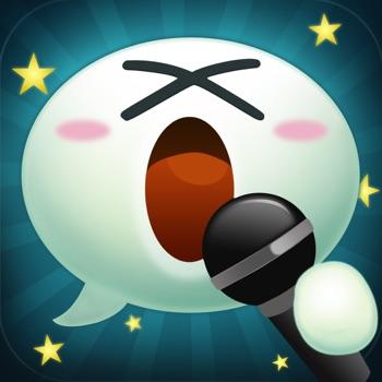 WeChat Voice Logo