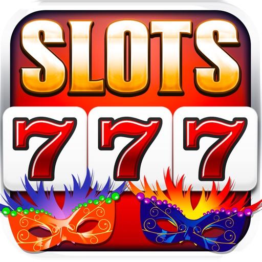 Slot Carnival Variety Jackpots