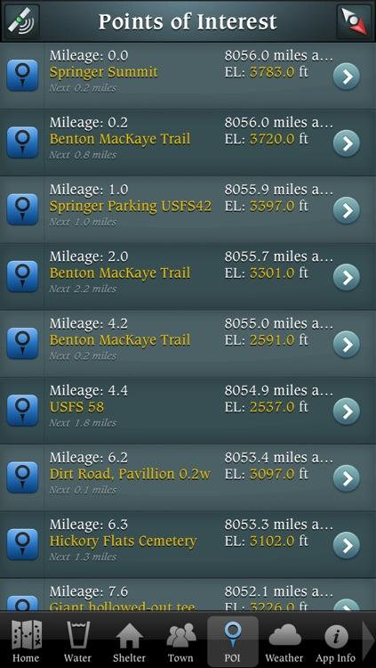 The A.T. Guide screenshot-4