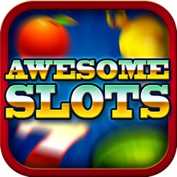 AWESOME Slots – Spin the Wheel and Win the Jackpot