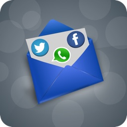 Messages Collection-New Messages Share Texting, MMS, Messages & Email