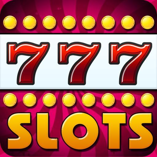 Slots Cashmania Platinum Jackpot icon