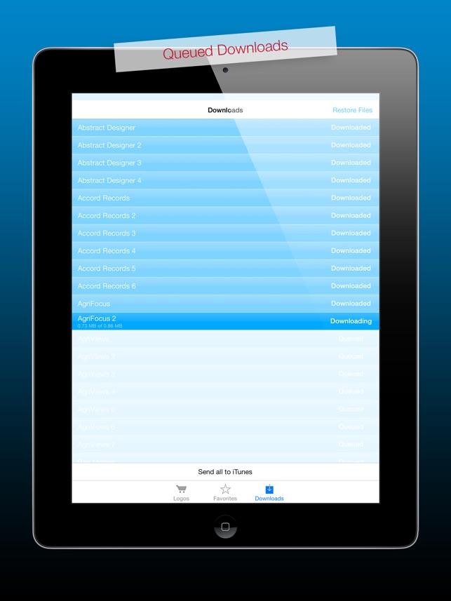 Logos HD for Adobe Illustrator® - Editable Royalty-Free Templates on ...