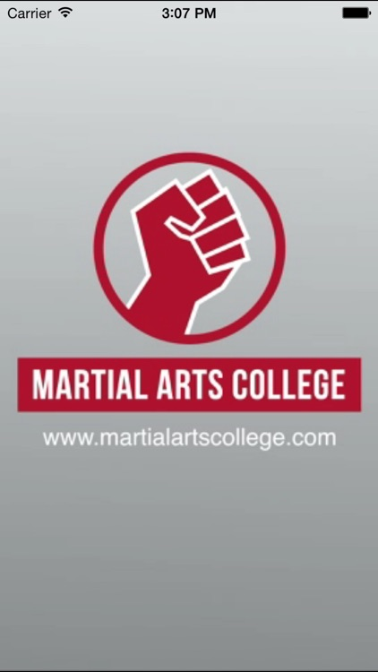 Martial Arts College: Video Lessons