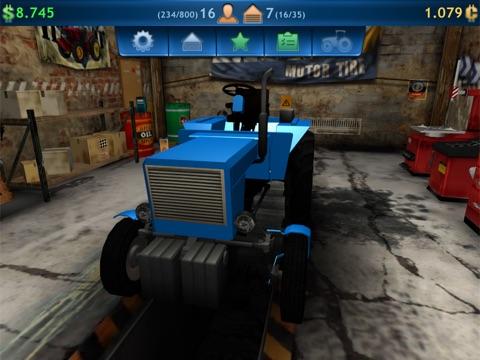 Farm FIX Simulator 2014 на iPad