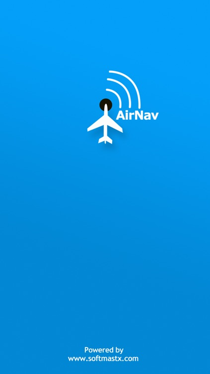 AirNav screenshot-0