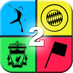 Football Logos Quiz 2.0