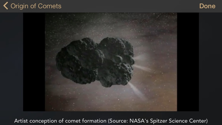 Comet ISON screenshot-3