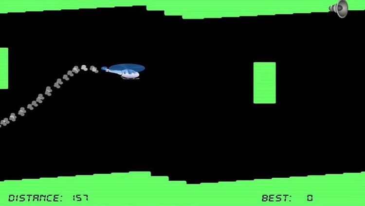 Copter Classic screenshot-3