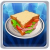 Sandwiches Maker Free - Cooking Games Time Management : the Best ingredients making Fun Game for Kids and girls - Cool Funny 3D meal serving puzzle App - Top Addictive Sandwich cookery Apps
