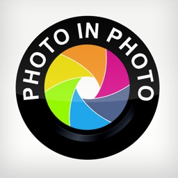 PIP (Photo in Photo) Free - background change picture adjuster for Christmas and all occasions!