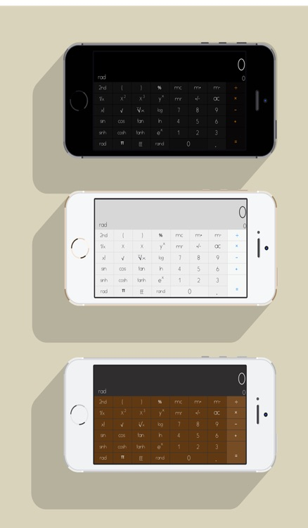 Speech Calculator Pro screenshot-4
