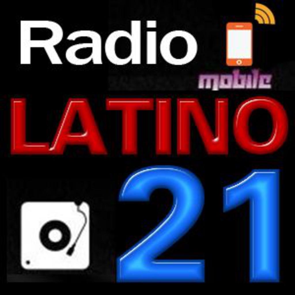 Radio Latino 21