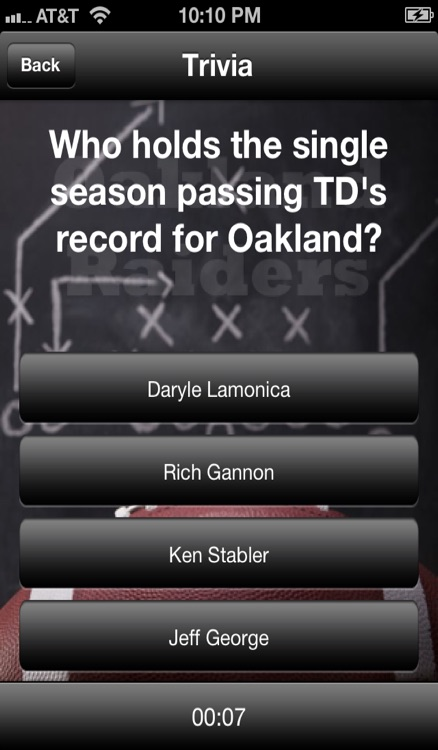 Football News - Oakland Raiders Edition