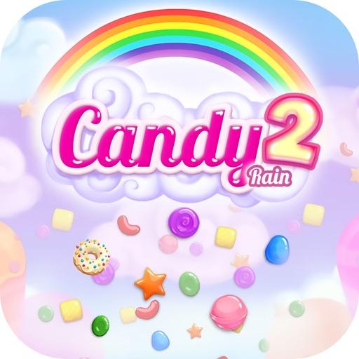 糖果满天飞2(CandyRain2) icon