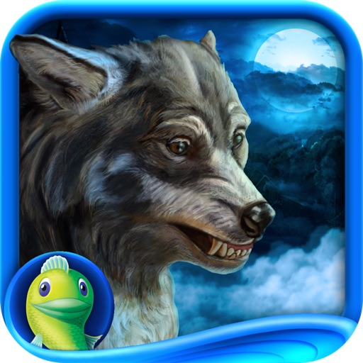 Shadow Wolf Mysteries: Cursed Wedding - A Hidden Object Adventure