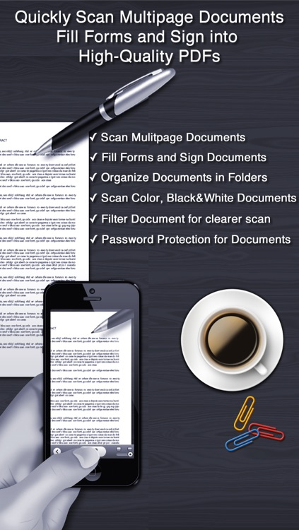 Office Reader: For Microsoft Office screenshot-4