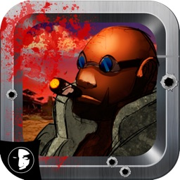 Wargasm Bros - Going Commando In The Town of Zero Heroes - Free Edition