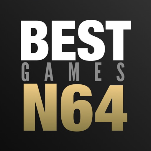 Best Games for N64