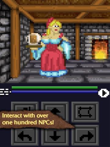 Screenshot #5 pour QuestLord