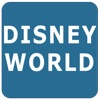 Disney-World Maps, Guides with Wait times - iPhoneアプリ