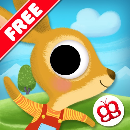 Preschool Maze 123 Free - Fun learning with Children animated puzzle game