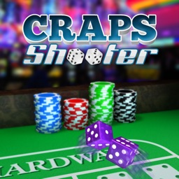 Craps-Shooter