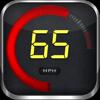 GPS Geschwindigkeitsmesser - Speedometer