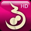 iPregnant Seguimiento de embarazo HD (Guía de embarazo de iPeriod)
