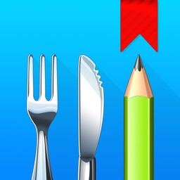 Nutrition Journal for iPhone - vitamin and mineral diet calculator & nutrient tracker
