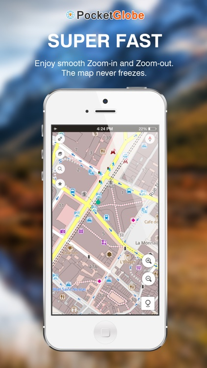 Gps Mauritius Map Mauritius Map   Offline Map, POI, GPS, Directions by Dmitry
