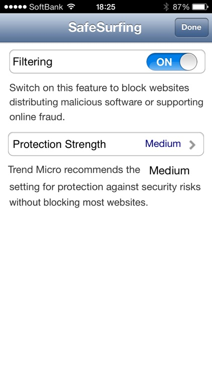 SafeSurfing : Shellshock Protected