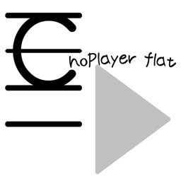 ChoPlayer flat
